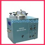 220V Vacuum Wax Injector Wax Injecting Machine <b>Jewelry</b> <b>Making</b> Machine Tools Equipment 100% High Quality