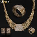 2018 New Ethiopian <b>Jewelry</b> Gold-color Classic Fashion Medusa <b>Jewelry</b> Lion Head Myth Pendant <b>Necklace</b> <b>Jewelry</b> Sets