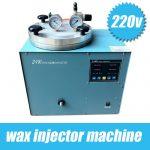 FREE SHIPPING Digital Vacuum Wax Injector 220V Casting equipment / <b>Jewelry</b> <b>Making</b> Tools & Equipment Wholesale & Retail