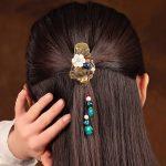 Vintage <b>Handmade</b> Headbands For Women Hair Wedding hair ornaments Fashion Hairpin Hairwear Hair <b>Jewelry</b> Tiara Bride Hair tiar