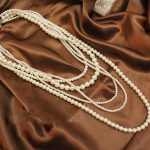 Trendy Long Pearl Necklaces Pendants For Women Multilayer Female Chain Clothes Fashion <b>Jewelry</b> <b>Making</b> Classic Choker Necklaces