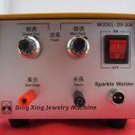 110v <b>jewelry</b> welder <b>necklace</b> making machine, portable gold welding machine , mini laser welding machine spot <b>jewelry</b> welder