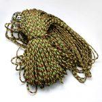 Rock Climbing Ropes <b>Jewelry</b> DIY <b>Making</b> Accessories, Polyester & Polypropylene Paracords, 4mm; about 100m/bundle; 420~500g/bundle