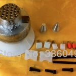 Graver Ball, <b>Jewelry</b> <b>Making</b> Tools, Engraving Block ball device with 15pcs Accessories