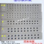 Free Shipping !Tungsten Carbide Wire Drawplate for <b>Jewelry</b> <b>Making</b> Round Shape Drawplate, <b>Jewelry</b> Tool