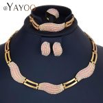 AYAYOO <b>Jewelry</b> Sets Fashion African Beads <b>Jewelry</b> Set for Women Pink Turkish Vintage <b>Jewelry</b> Sets Indian Bridal Jewelery Costume