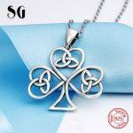 Aliexpress 100% 925 sterling silver oxidation chain necklace&pendant European diy fashion <b>jewelry</b> <b>making</b> for women gifts