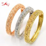 Sunny <b>Jewelry</b> Fashion <b>Jewelry</b> 2018 Cuff Bracelets Bangles For Women High Quality Exquisite <b>Jewelry</b> Stars For Party <b>Wedding</b> Daily