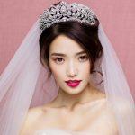 European Design Queen Crown <b>Wedding</b> Coroa De Noiva Rhinestone Hair <b>Jewelry</b> Women headpiece Party Bijoux Crystal Crown HG175