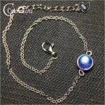 Blue brilliance moonstone <b>bracelet</b> for woman 6 mm natural moonstone <b>silver</b> <b>bracelet</b> 925 <b>silver</b> moonstone jewelry romantic gift