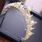Woodqiqi bridal hair accessories hair <b>jewelry</b> <b>wedding</b> coronas de novia crown diadema coronas diademe couronne mariage princess