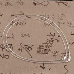 Real 925 Sterling Silver Torques For Women Fashion <b>Jewelry</b> Accessories Thai Solid Silver Snake Chain <b>Jewelry</b> <b>Making</b> Necklace