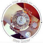 2017 NewArrival Famous Brand Shinning Diamond Bling <b>Silver</b> Watch Women Luxury Austrian Crystals Watch Rhinestone Bangle <b>Bracelet</b>