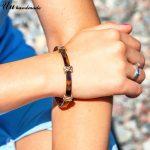 Fashion Acrylic bangle Love Bracelet Indian <b>Jewelry</b> Viking Jewellery Bracelets Bangles for women Pulseiras <b>Accessories</b> joyeria