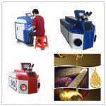 Best China Manufacturer <b>supply</b> Repair <b>jewelry</b> Laser Welding Machine