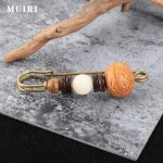Puti Ethnic Brooches For Women Handmade Retro <b>Antique</b> Pin Scarf Pins Broche Mujer Broches For Mother Vintage Brooch <b>Jewelry</b>