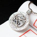 <b>silver</b> <b>jewelry</b> wholesale handmade <b>silver</b> pendant ecoworld Mens retro 925 <b>Sterling</b> <b>Silver</b> Pendant Pendant <b>Silver</b> faucet