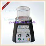 New! KT-100 MAGNETIC TUMBLER 220V Mini Magnetic Tumblers <b>Jewelry</b> Making <b>Supplies</b> <b>Jewelry</b> Polishing Machine Top quality