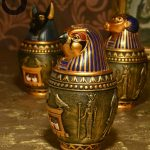 Egypt Ornaments <b>Jewelry</b> Town House Peake Home Furnishing Home Accessories Party <b>Supplies</b> Christmas Gift