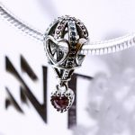 <b>Silver</b> Bead Charm100% Authentic 925 European <b>Silver</b> Special cage Charm Pendant Bead fit original <b>Bracelet</b> Gift for women jewelry