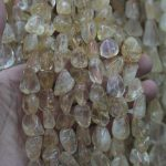 freeform yellow citrines beads natural stone beads DIY loose beads for <b>jewelry</b> <b>making</b> strand 15″ free shipping wholesale !