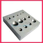 Flat Dapping Block For <b>Jewelry</b>, <b>Jewelry</b> tools , <b>jewelry</b> making <b>supplies</b>