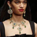 Dvacaman Brand Bohemian Crystal <b>Jewelry</b> Sets Women Vintage Maxi Statement Necklace&Drop Earrings Flower <b>Accessories</b> Gifts TT1