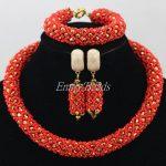 Gorgeous <b>Native</b> <b>American</b> African Wedding Beads <b>Jewelry</b> Set Indian Bridal Costume <b>Jewelry</b> Set Bride <b>Jewelry</b> Free Shipping AIJ483