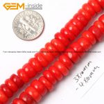 Geuine Light Coral Beads For <b>Jewelry</b> <b>Making</b> Selecetale Size 15inches DIY FreeShipping Wholesale Gem-inside