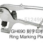 free shipping ring marking plier,<b>jewelry</b> ring letter nipper <b>jewelry</b> <b>making</b> tool mark plier gold silver metal punch stamp cutter