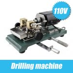 <b>make</b> to order 110V Drill Press/Drilling machine/Pearl drilling, wood bead punch, jade drilling Positioning fine polishing goldsm