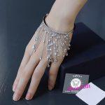 2017 New <b>Fashion</b> Elegant Tassel Bracelets For Women 2017 Classic Luxury Brand <b>Jewelry</b> Bangles Pulseras Mujer AB010