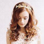 Bouquet Simulated-pearl Rhinestone Bridal Hairband Headband Flower wedding head pieces hair accessories wedding <b>jewelry</b> for hair