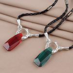 Solid 925 <b>Sterling</b> <b>Silver</b> DMC Devil May Cry Dante Vergil Pendant Necklace For Women Men Game Replica <b>Jewelry</b> Drop Ship