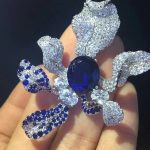 925 <b>sterling</b> <b>silver</b> with cubic zircon orchid flower brooch fashion women <b>jewelry</b> free shipping high quality