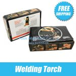 Free Shipping Goldsmith Tool The Little Torch with 5 Tips Jewellery Welding Torch <b>Jewelry</b> <b>Making</b> Tools Promotion 1 pc