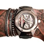 <b>Fashion</b> Charm Men Bracelets & Bangles Micro Pave Black CZ Open Cuff Rose Gold Color Bracelet Men <b>Jewelry</b> Christmas Pulseiras