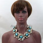 Trendy Unique Punk Style Beads Necklace <b>Jewelry</b> <b>Handmade</b> Shell Flower Engagement Necklace for Women NEW Free Shipping ABL321