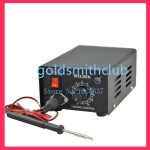 Deluxe Wax Welder Welding Machine <b>Jewelry</b> Machine <b>Jewelry</b> Making <b>Supplies</b>
