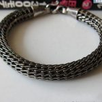 925 <b>sterling</b> <b>silver</b> <b>jewelry</b> Refined crude bracelets Thai <b>silver</b> men's <b>silver</b> bracelets fashion boutique bracelet