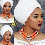 Fashion Women Coral African Beads <b>Jewelry</b> Sets Nigerian Wedding Party Costume Jewellery Set QW1232
