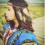 Boho Weave Bird Feather Tassel Festival Headbands <b>Native</b> <b>American</b> Indian Hippie Headband Headdress Hair Accessories Hair <b>Jewelry</b>