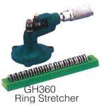 ring stretcher Include 13 Knurls ring size changer ring sizing machine <b>Jewelry</b> <b>making</b> Tools kit
