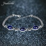 JIASHUNTAI Retro 100% 925 Sterling <b>Silver</b> <b>Bracelets</b> For Women Vintage <b>Silver</b> Jewelry Female