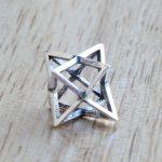 OHM Beginner Beads 925 Sterling <b>Silver</b> Charm Fit European Original Troll 4.5mm Hole Bracelet & <b>Necklace</b> Gift Jewelry Making