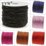Free shipping!!!Nylon Cord new famous <b>fashion</b> brand with plastic spool reel bobbin wire spool & Purl more colors for choice 2mm