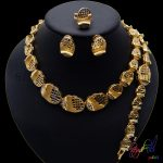Yulaili Bridal Sets <b>Jewelry</b> Bravery <b>Jewelry</b> <b>Making</b> Supplies Original <b>Jewelry</b> Set