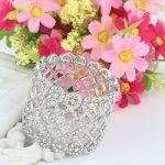 Bella Fashion Bridal Infinity Elastic Bracelets & Bangles Austrian Crystal Stretch Bracelet For <b>Wedding</b> Bridesmaid Party <b>Jewelry</b>