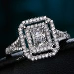 Victoria Wieck Stunning Luxury <b>Jewelry</b> 10kt White Gold Filled GF <b>Handmade</b> AAA CZ Simulated stones Wedding Band Ring Size 5-11