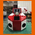 factory direct <b>supply</b> 100J Automatic <b>jewelry</b> necklace making machine,<b>jewelry</b> auto laser welding machine